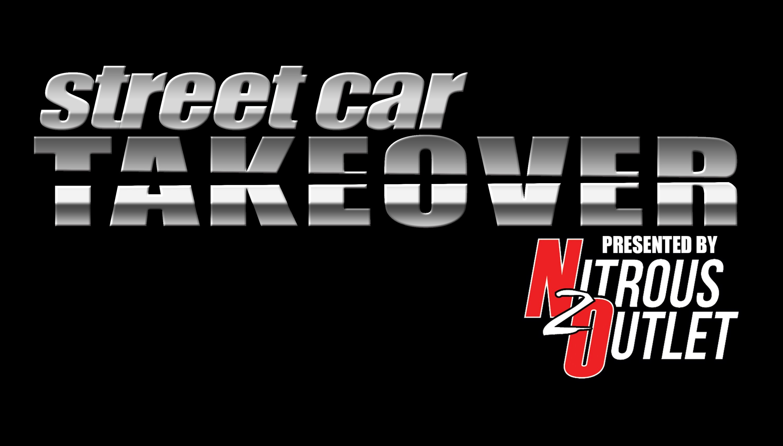 2014 Streetcar Takeover Event