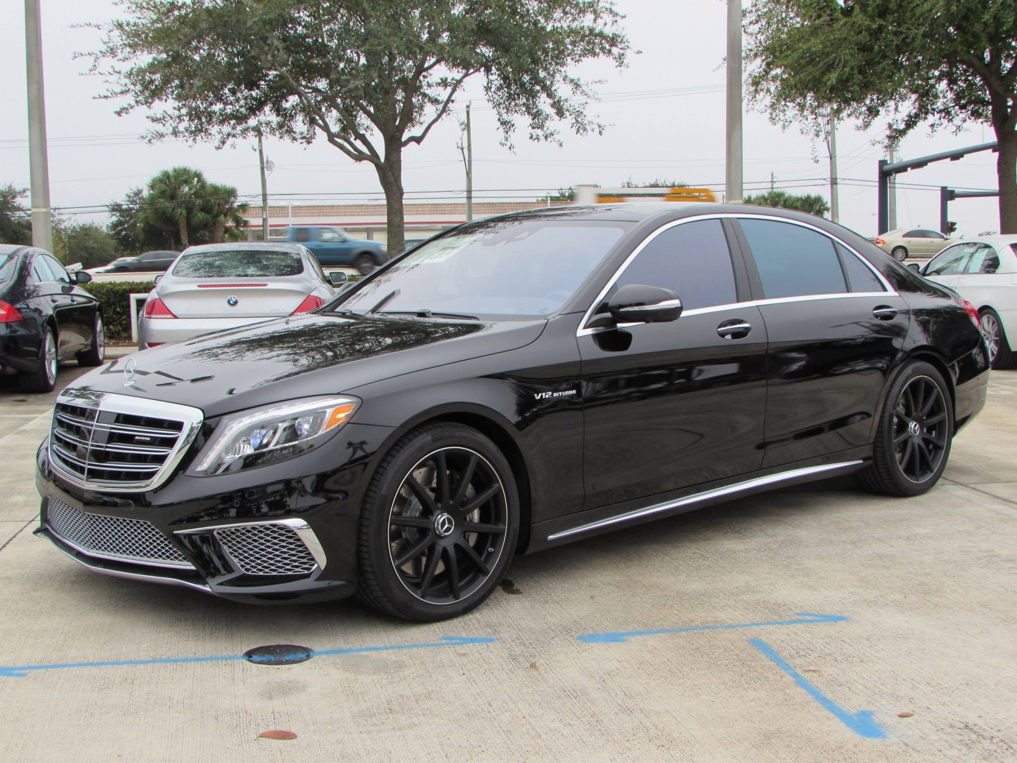 2015 mercedes benz s65 amg v12 biturbo start up exhaust