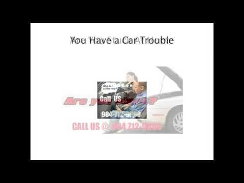 Mobile Mechanic In Jacksonville FL Auto Car Repair Service