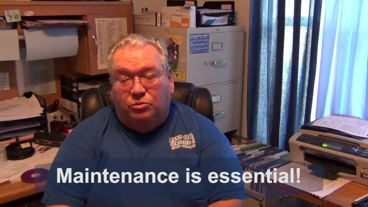 RV Repair Service